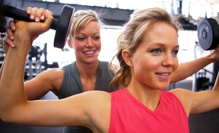 Fit Body Bootcamp - Fit Body Boot Camp in Greensboro