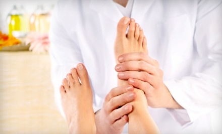 Healthy Balance Reflexology - Healthy Balance Reflexology in Rockford