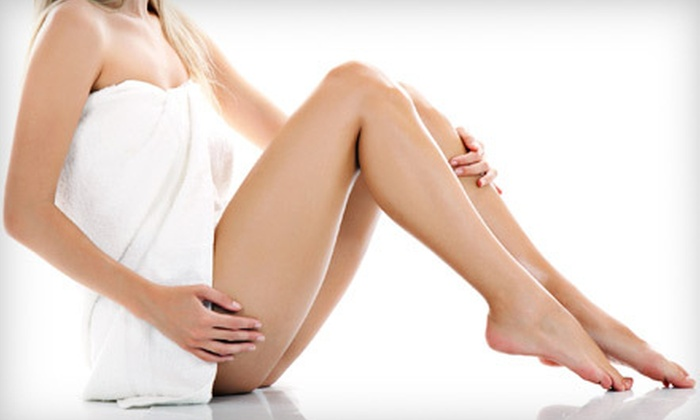 Cosmedica - Jubilee: One or Three Spider-Vein Laser Treatments at Cosmedica (Up to 76% Off)