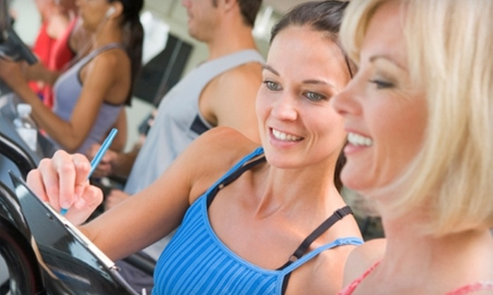 Shelby Fit for Life - Louisville: $65 for Three-Month Gym Membership at Shelby Fit for Life in Shelbyville ($174 Value)