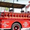 60% Off Fire-Truck Trolley