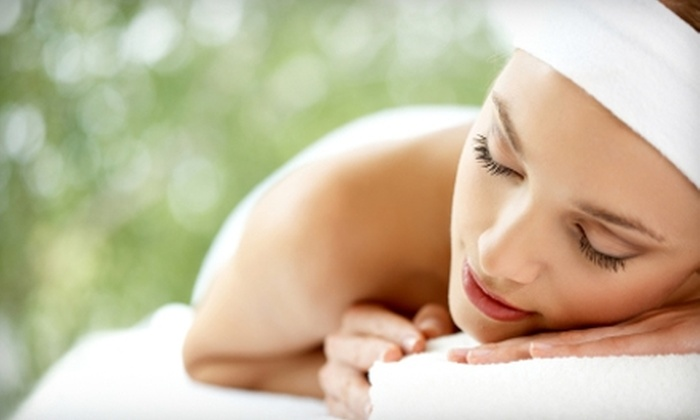 World of Health - Winchester: $59 for a One-Hour Holistic Body Wrap at World of Health ($119 Value)