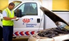 AAA (South Jersey) - Multiple Locations: $30 for a One-Year Basic Primary AAA Membership ($61 Value)
