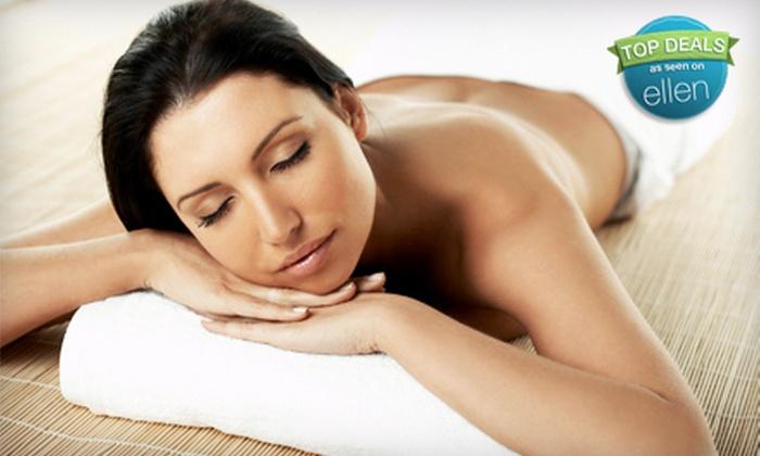 Watu Wazuri Massage Experts - North Raleigh: 60-, 90-, or 120-Minute Massage Package at Watu Wazuri Massage Experts (Up to 55% Off)