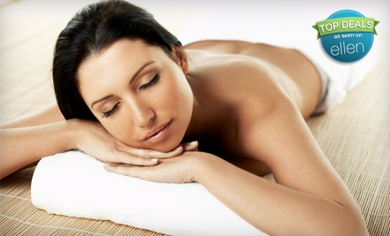 Wazuri Package (a $75 total value) - Watu Wazuri Massage Experts in Raleigh