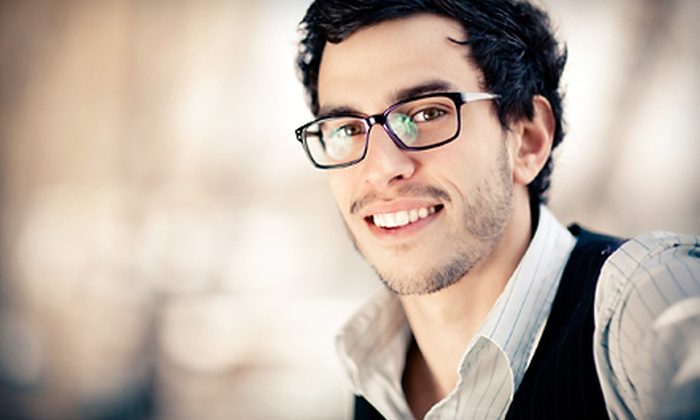 Look Optical - Worcester: $50 for $150 Toward Prescription Eyeglasses or Sunglasses at Look Optical in Maynard