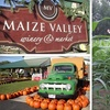 Half Off Haunted Corn Maze in Hartville