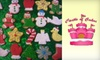 Castle of Cakes - Silverado Ranch: $25 for an Assortment of Two Dozen Holiday Cookies From Castle of Cakes ($50 Value)