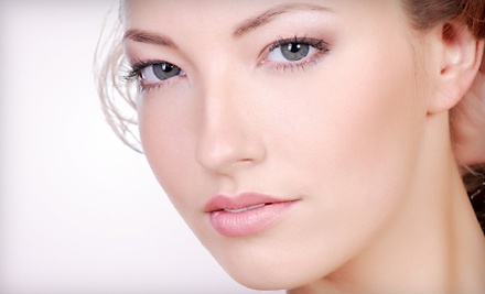 Eyebrow, Lip, Cheek, or Chin Wax (up to a $13 value) - Trendz of Saucon Valley in Hellertown