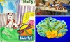 KidzArt Akron - Akron / Canton: $10 for Two Art Classes from KidzArt Akron ($24 Value)