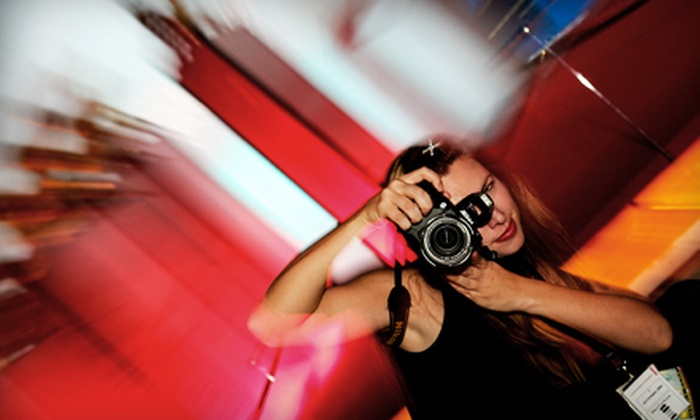 """Artistic Photogaphy - Southmoreland: $69 for a One-Hour Photo Session with 8""""x10"""" Print at Artistic Photography ($200 Value)"""