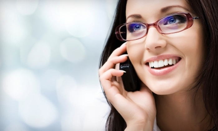 Wink Eyecare Boutique - Rockville: $99 for $250 Worth of Eyewear from Wink Eyecare Boutique in Potomac