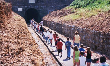 Heritage Center Museum Admission for 1 Adult (a $5 value) - Western & Atlantic Railroad Tunnel in Tunnel Hill