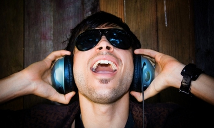 Hear You Go - Meridian: $14 for a One-Month Unlimited Audiobook-Rental Membership at Hear You Go in East Lansing ($29.99 Value)