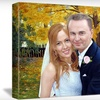 """61% Off Photo Converted to 14""""x14"""" Oil Painting"""