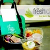 52% Off Meal Delivery from The Fresh Diet