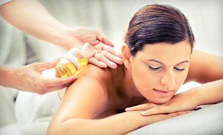 60-Minute Aromatherapy Massage (an $80 value) - Instyle Salon and Spa in Homestead