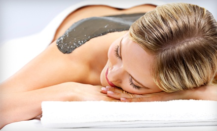Spa Package with a 30-Minute Express Skin Therapy Facial and a 1-Hour Body Wrap (a $105 value) - Stellar Spa Services in Knightdale