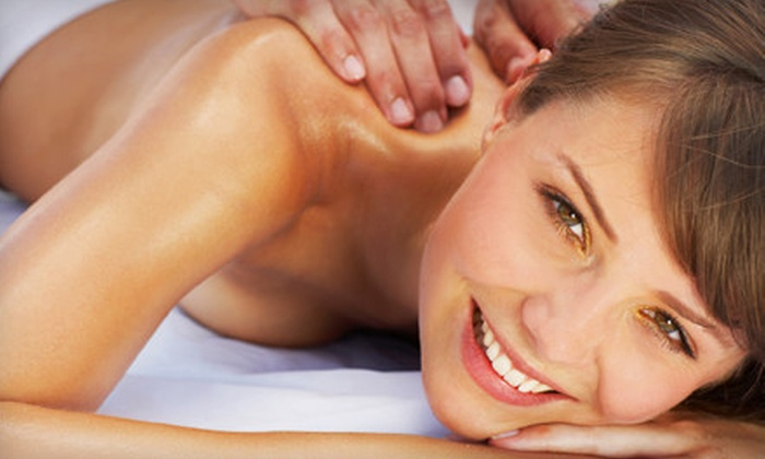 Sunsera Salons - Multiple Locations: $49 for a Spa Package with Face Mapping, Custom Facial, and Arm and Neck Massage at Sunsera Salons (Up to $110 Value)