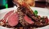 Aaron's Gourmet - Middle Village: $10 for $20 Worth of Glatt Kosher Organic Meats and Kosher Eats from Aaron's Gourmet in Rego Park
