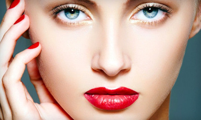 Skin Perfect - Deer Park: One or Three Photo Rejuvenations with or without Chemical Peels at Skin Perfect in Deer Park (Up to 78% Off)
