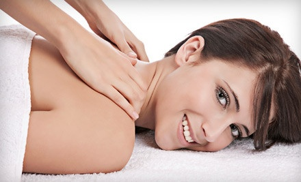 90-Minute Advanced Therapeutic-Massage Package (a $149 value) - Miracle Health Network in Winnipeg