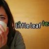 Half Off at Little Leaf Tea