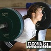 67% Off One Month of Crossfit Training in Tacoma