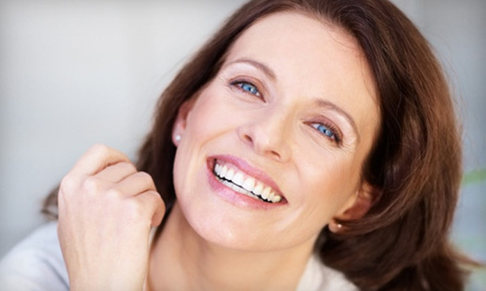 Natural Image of Staten Island - Sunnyside: $99 for Three Months of Laser Hair-Loss Therapy at Natural Image of Staten Island ($1,000 Value)
