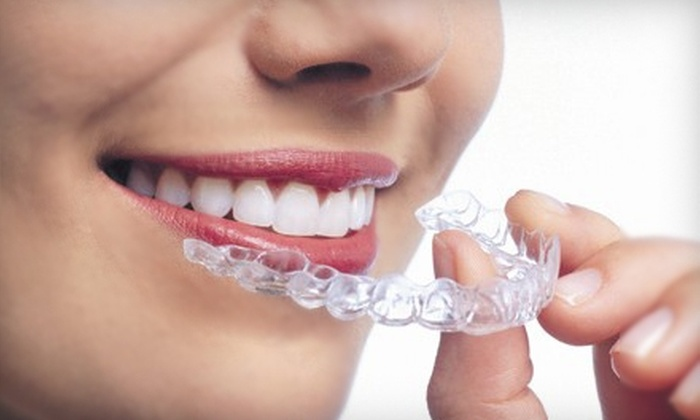 Rosenberg Orthodontics - Multiple Locations: $49 for an Invisalign Exam, X-rays, and Impressions ($350 Value) Plus $500 Toward Full Treatment at Rosenberg Orthodontics
