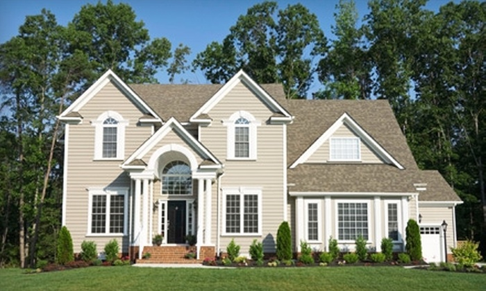 Seminole Softwash - Tallahassee: $99 for an Exterior Home Washing from Seminole Softwash ($200 Value)