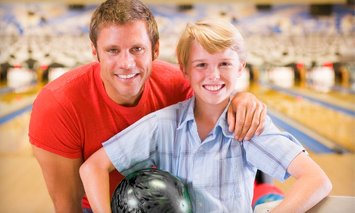 Carter Family Bowl & Pizzeria - Winter Garden: Bowling Packages for Up to Six People at Carter Family Bowl & Pizzeria in Winter Garden