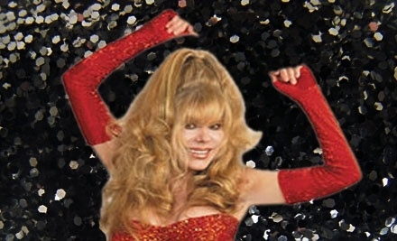 Charo at the California Theatre of the Performing Arts on Sat., Mar. 12 at 2PM - California Theatre of the Performing Arts in San Bernardino
