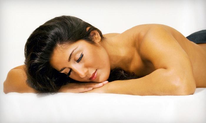 Massage érotique knoxville tn
