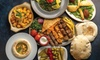 Iftar Buffet with Drinks: Child (AED 30) or Adult (AED 60)