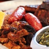 Up to 65% Off Dinner for Two at SuzyQue's BBQ and Bar