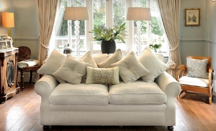Urban Castle Interior Solutions: $100 Groupon toward Fabrics, Accessories, and Upholstery Services - Urban Castle Interior Solutions in