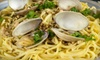 Sapori Italian Grille - Avon Lake: $10 for $20 Worth of Italian Fare and Drinks at Aroma Ristorante in Avon Lake