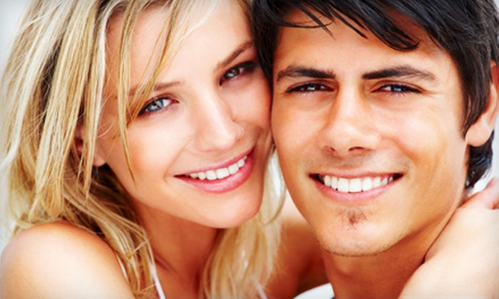 BeauImáge Salon - Longmont: $64 for a Da Vinci Teeth-Whitening Treatment at BeauImáge Salon in Longmont (Up to $129 Value)