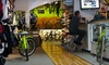 Carytown Bicycle Company - Carytown: $25 for $50 Worth of Bicycles, Accessories, and Services at Carytown Bicycle Company