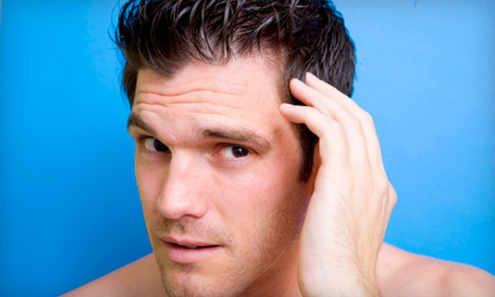 Virginia Surgical Center - Virginia Beach: Three, Five, or Nine Months of Laser Hair-Restoration Therapy at Virginia Surgical Center in Virginia Beach (Up to 75% Off)