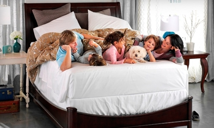 Urner's - Bakersfield: $50 for $200 Toward Mattresses at Urner Z's Please Sleep Center
