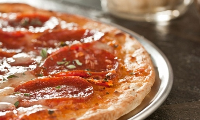 Bradlios Pizza - Penn Hills: $10 for $20 Worth of Pizza, Subs, and More at Bradlios Pizza in Monroeville