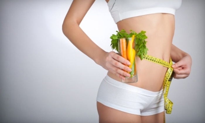 Metabolic Medical Center - Bluffton: $99 for an Initial Weight-Loss Assessment, Two-Week Weight-Loss Plan, and More at the Metabolic Medical Center in Bluffton ($234 Value)