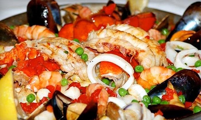 Shagor Indian Cuisine - Mount Juliet: $10 for $20 Worth of Indian Fare at Shagor Indian Cuisine in Mt. Juliet