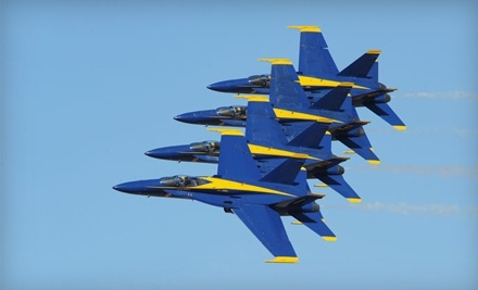 Thunder Over Michigan Air Show on Sat. July 23 or Sun. July 24 - Thunder Over Michigan Air Show in Ypsilanti