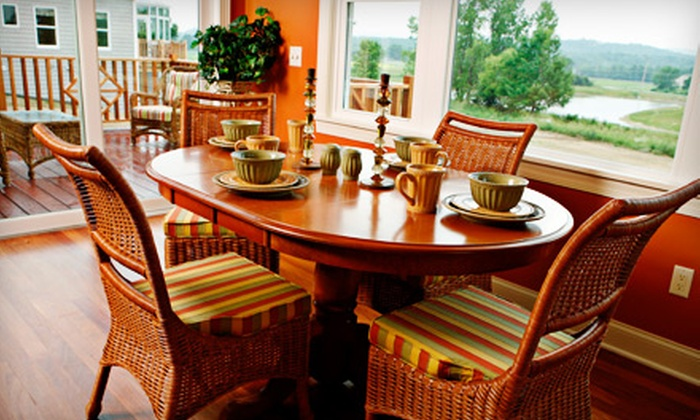Ridge Rattan Furnishings - Northland-Lyceum: $50 for $200 Worth of Furniture and Home Accents at Ridge Rattan Furnishings