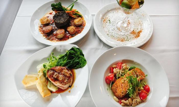 Valenca - Easton: $20 for $40 Worth of Mediterranean Dinner Fare at Valenca in Easton