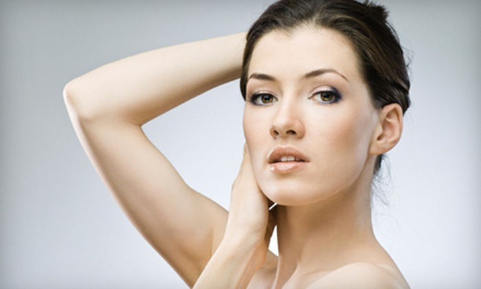 Physicians Weight Loss Centers - Columbia: $99 for Two Skin-Tightening, Anti-Aging, or Wrinkle-Reduction Laser Treatments at Physicians Weight Loss Centers in Columbia ($700 Value)