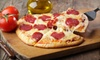 $10 at Gina's Pizza & Italian Gourmet in Irmo